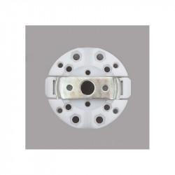 Support de fixation moteur ø 35 mm pour motorisation Waven