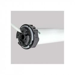 MOTEUR FILAIRE COMBI VOLET FCE - 30 NM - ø 45 MM - fonction détection automatique des butées